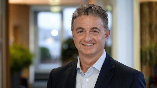 T-Systems CEO Adel Al-Saleh soll T-Systems wieder auf Trab bringen und nimmt dafür Stellenkürzungen in Kauf.