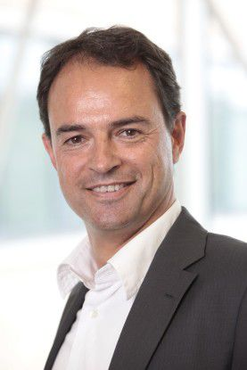 Jürgen Renz, Vice President GCM & GM Germany bei Dell EMC, beurteilt den Blade-Server-Markt optimistisch.