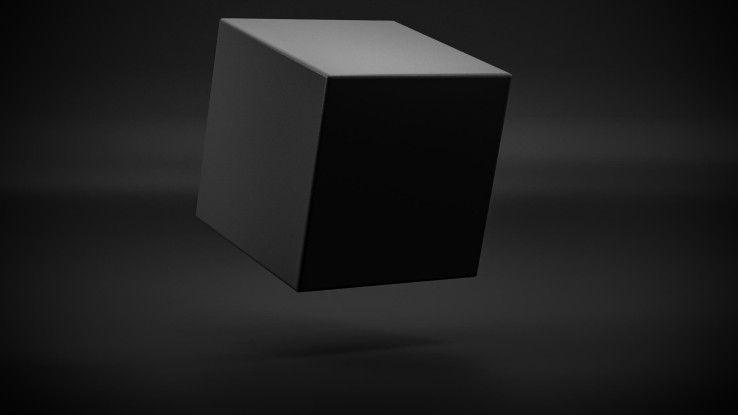 IBM will mit seiner neuen Software die Black Box KI öffnen und transparenter machen.