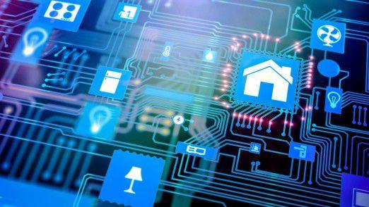 Der Aufbau einer intelligenten Smart-Home-Infrastruktur und Gebäudeautomation erfordert spezielles Know-how.