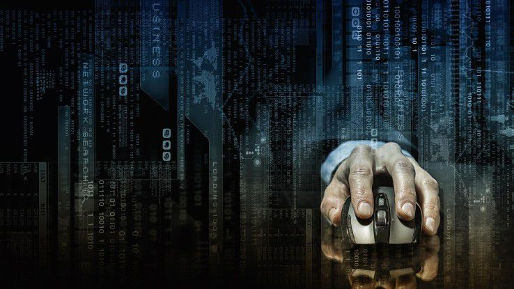 Nach der Schließung des Dark-Web-Marktplatzes AlphaBay wandern Cyberkriminelle zunehmend in andere Kanäle.