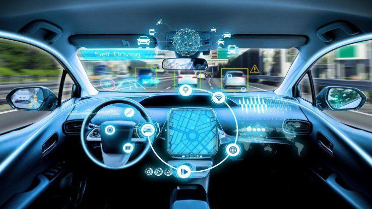 Die klassischen Autobauer geraten durch Mobility Provider und Internet-Konzerne immer stärker unter Druck.