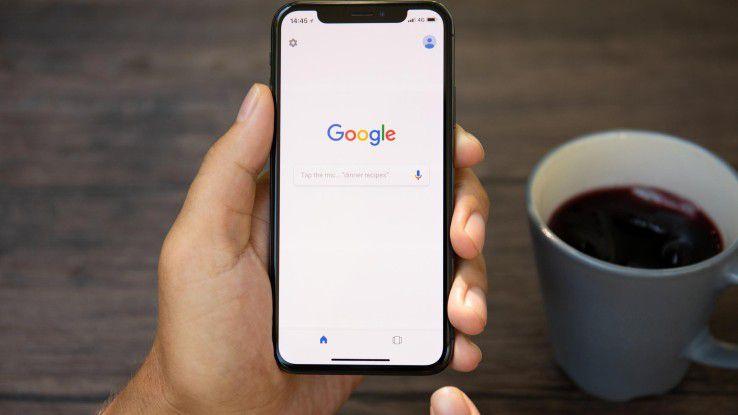 Google gibt viel Geld dafür aus, dass Google die voreingestellte Suchmaschine in Safari unter iOS und macOS bleibt.