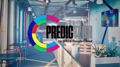 PredicTech-Event : Digital-Diskurs im Münchner Google-Office