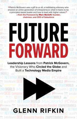 Die Biographie von Patrick McGovern, Gründer von IDC und IDG, zeichnet das Leben des Medienmoguls unterhaltsam nach und verrät eine Menge darüber, was Unternehmer mitbringen müssen, um erfolgreich zu sein.