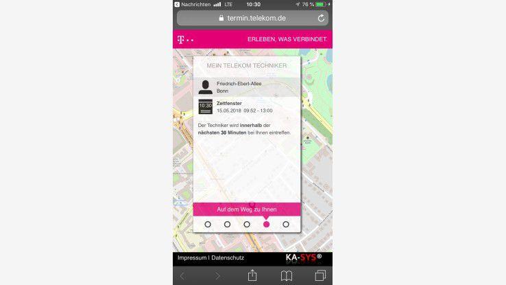Sim Karte Sperren Telekom.Beispiel Telekom So Verändern Chatbots Rpa Und Co Den Handel