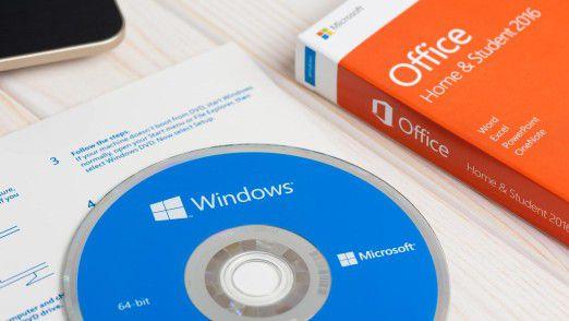 Das Maximum aus Windows 10 und Office rausholen.