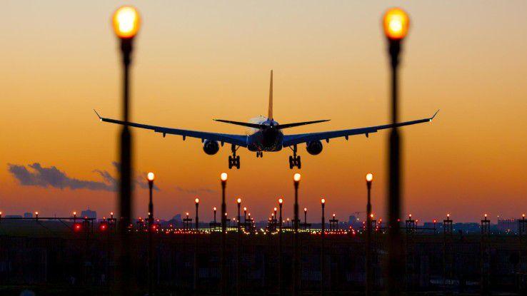 Mit vorausschauenden Analysewerkzeugen wollen die Betreiber von Heathrow Passagiere und Gepäck effizienter steuern.