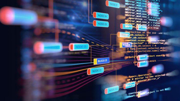 Die digitale Transformation ist in vielen Unternehmen die Antriebsfeder, um aus ihren Daten neue Services und Produkte zu generieren.