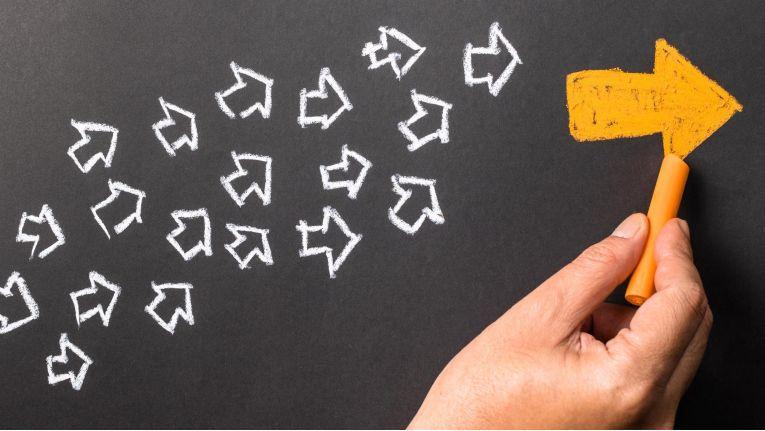 Continuous Next: Unternehmen sollten einen kontinuierlichen Innovationsprozess einleiten, fordert Gartner. Dabei helfe es, die wichtigsten Technologietrends im Auge zu behalten.