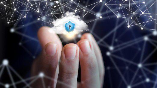 IT-Security ist Detailarbeit, und alle diese Details müssen integriert werden.