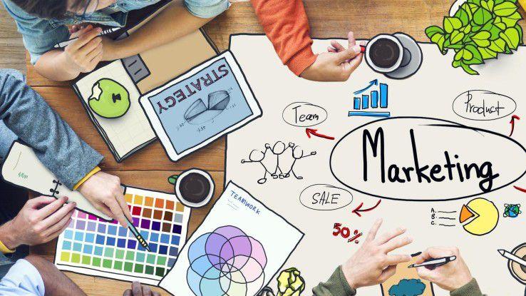 Bei ihrer Content-Marketing-Strategie sollten Unternehmen alle möglichen Kommunikationskanäle in Betracht ziehen.
