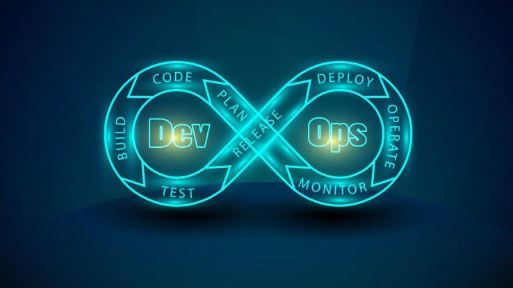 Damit die DevOps-Schleifen gut funktionieren, braucht es neben der Technik vor allem die richtige Kultur im Unternehmen.