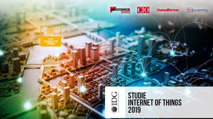 IoT Studie 2019