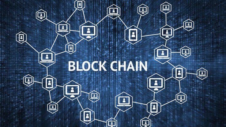 Bis zu einer breiten Einsatzfähigkeit von Blockchain-Techniken können noch drei bis fünf Jahre vergehen, urteilt die Unternehmensberatung McKinsey.