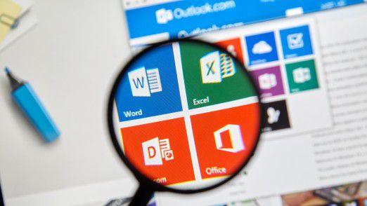 Laut einer Datenschutz-Folgenabschätzung für Office ProPlus im Auftrag der niederländischen Regierung sammelt und speichert Microsoft personenbezogene Daten über das Verhalten einzelner Personen in großem Umfang ohne jegliche öffentliche Dokumentation.