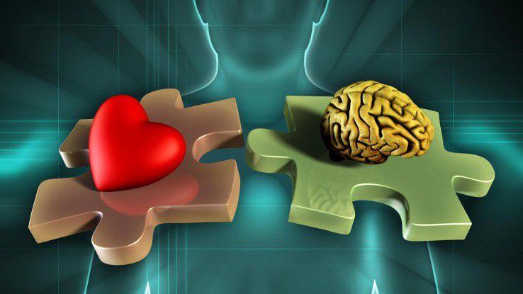Die erfolgreiche KI der Zukunft kann die Gefühle des Nutzers erkennen und angemessen darauf reagieren.