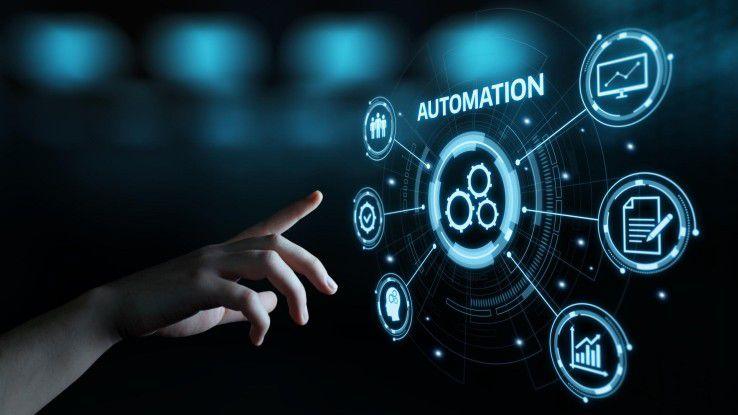 Prozessautomatisierung ohne gründliche Vorbereitung kann zwar Kosten reduzieren und weitere Vorteile generieren, das volle Potenzial von RPA wird aber noch nicht ausgeschöpft.