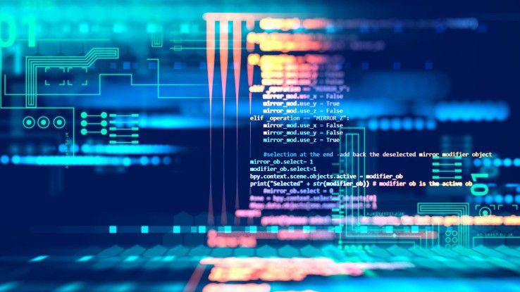 Fünf KI-Tools für eine einfachere Softwareentwicklung