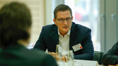 Cloud Security Roundtable - Foto: IDG Business Media GmbH