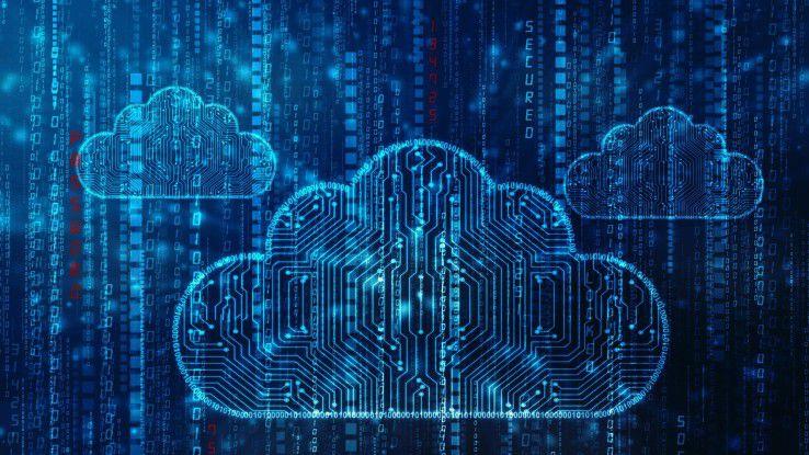 Mit der zunehmenden Cloud-Nutzung rückt auch der Security-Aspekt immer mehr in den Fokus der Verantwortlichen.