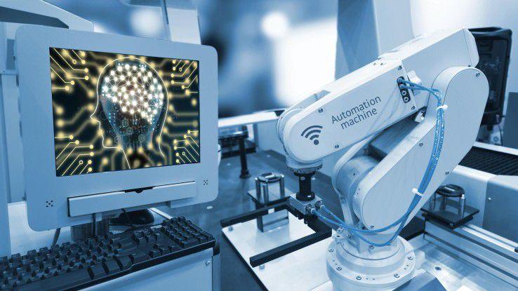 KI ist eine daten- und wissensgetriebene Technologie, die bekannten Rezepte zur Softwareeinführung greifen hier nicht.