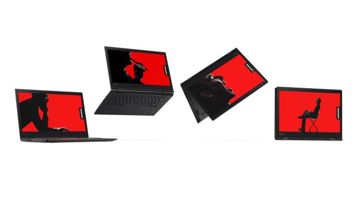 ThinkPad X1 Yoga Lenovo