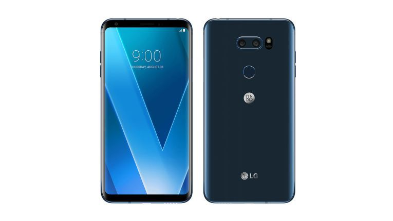LG V30 mit starker Hardware und guter Optik im Test