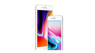 Bug: iPhone 8: LED-Blitz versagt bei Kälte - Foto: Apple