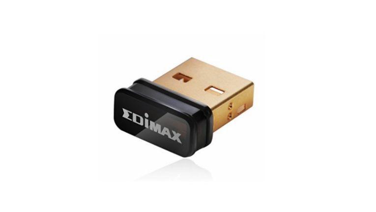 Nano-Wireless-USB-Adapter von Edimax