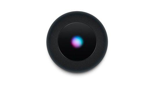Produkt mit Zukunft: Homepod von Apple