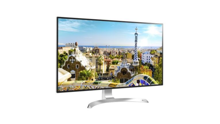 Multimedia-Monitor LG 32UD99
