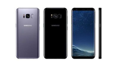 Neue Firmware in Arbeit: Galaxy S8/S8+: Samsung stoppt Android-8-Update