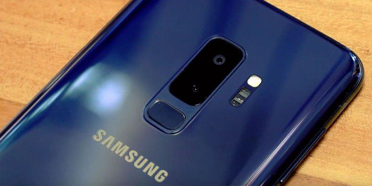 Galaxy S9+ mit Dual-Cam während das S9 mit einer Single-Kamera auskommen muss. Beide bieten aber den mechanischen Blendenwechsel.