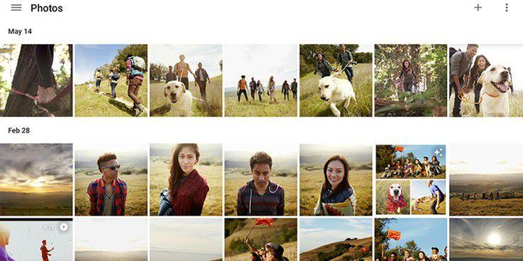 Google Lens steht in Kürze über die Google-Photos-App auf Android-Geräten zur Verfügung.