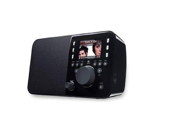 Netzwerkplayer der Logitech-Squeezebox-Serie sind dank guter Soundqualität noch vielfach im Einsatz.