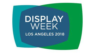 "Display Week: iPad Pro und iPhone X für ""beste Displays"" prämiert - Foto: Display Week"