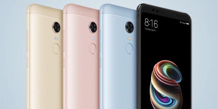 Xiaomi bringt seine Redmi-Modelle nach Europa.