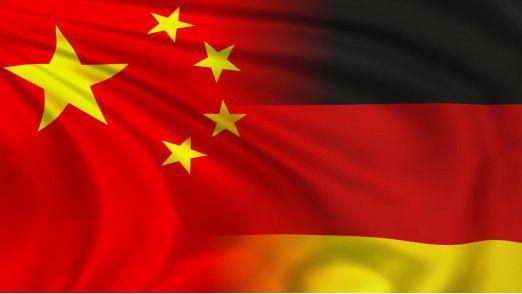 Das chinesische Interesse an deutschen Firmen hat 2018 deutlich nachgelassen.