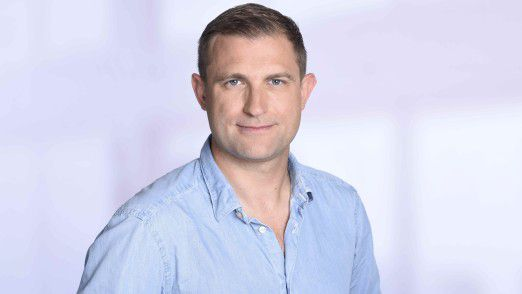 Boris Radke wird neuer CIO der Sendergruppe ProSiebenSat.1.