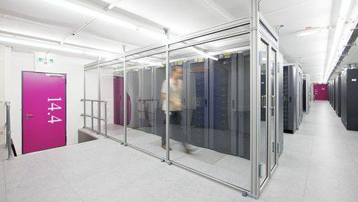 Die Sparda-Genossenschaftsbanken nutzen bald die T-Systems-Rechenzentren.