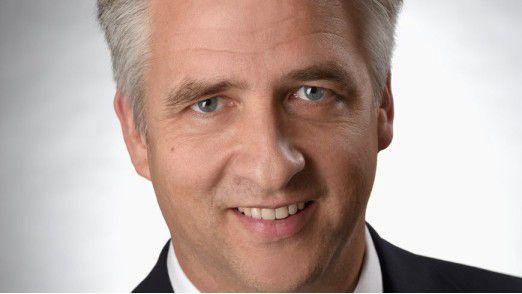 Stefan Ewald ist jetzt CIO bei Nordex.
