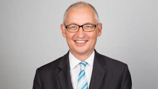 Martin Schallbruch leitete die Abteilung IT, Digitale Gesellschaft und Cybersicherheit im Innenministerium. Er will die Schwäche des Staates im digitalen Raum überwinden.