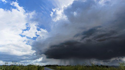 Wolkenkapriolen: Wie ist es um die deutsche Cloud bestellt? Experten klären Sie auf.