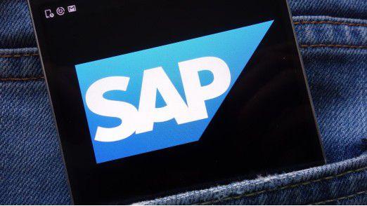 SAP droht Ärger in den USA.