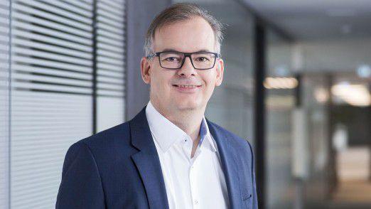 Markus Hüßmann ist neuer CTIO bei der Bauer Media Group.