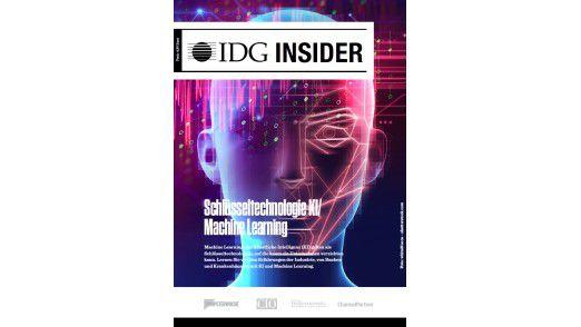 IDG Insider KI und Machine Learning