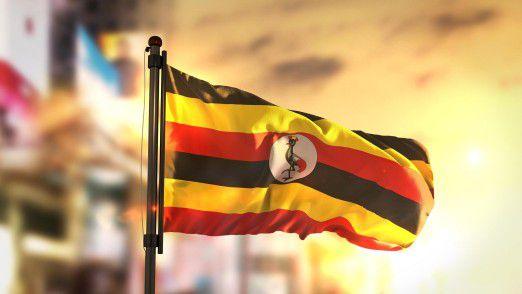 Die Regierung von Uganda möchte im mobilem Internet mitverdienen.