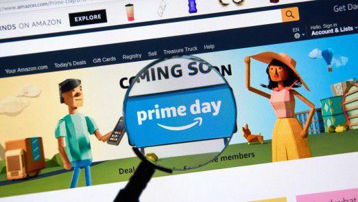 Amazon-Kunden dürfen sich über einen verlängerten Prime Day freuen.