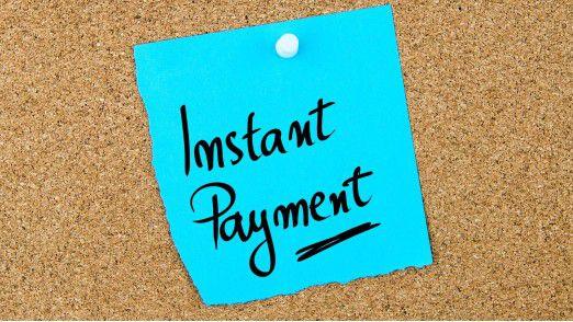 Ab 10. Juli können sich Sparkassenkunden über Instant Payments freuen.